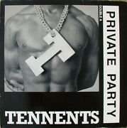 Private Party - Tennents / Puppet Capers 12