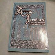 Antique Furniture Basic Primer By Collector Books Staff 1999, Paperback