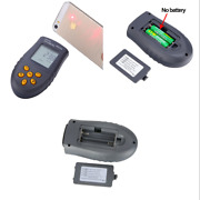 Car Lcd Rpm Test Digital Non-contact Laser Tachometer Small Engine Speed Gauge