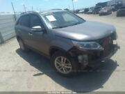 Driver Rear Suspension Without Crossmember Fwd Fits 14-15 Sorento 518854