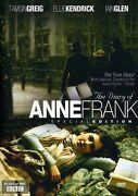 The Diary Of Anne Franktamsin Greig Brand New With Outer Sleeve 150 Minutes
