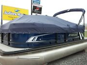 New In Box Mooring Cover For 2020 Starcraft Exs-1 Tritoon