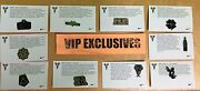 Kobe Ftb Fade To Black Pack- Pin Numbers 2 3 4 5 6 7 8 9 10 11 Extremely Rare