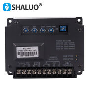 1pc For New Speed Controller Universal Electronic Governor Control Unit Eg2000