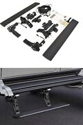 W463a W464 G500 G63 Amg Mercedes G Class Side Step Electric Auto Running Boards