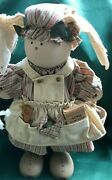 Ladie And Friends - Lizzie High Dolls - Aunt Lillian Pawtucketbunny
