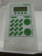 Deprag Ast30-2-115v Screwdriver Sequence Controller Build Date 2007-preowned Use