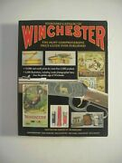 Standard Catalog Of Winchester By David D. Kowalski Softcover Book Price Guide