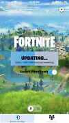 Iphone 8 Plus With Fortnite 60 Fps