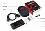 Icarsoft Cr Pro All-in-one Diagnostic Scanner Tool More As 40 Car Brands Obd Ii