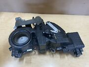 2016 Land Rover Landrover Lr4 Ac A/c Blower Motor Heater Core Assembly Oem Lp