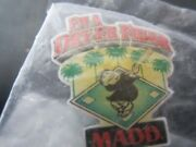 And039iand039m A Dry-er Friarand039 3/4 Pin San Diego Padres Madd