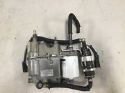 2000 Mercury Optimax 225 Hp Vapor Separator And Fuel Pump