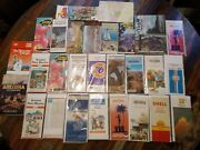 Collection 29 Vintage 1960and039s 1970and039s Arizona Az Gas Station Tourism Roadmaps