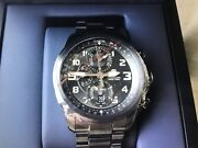 Victorinox Swiss Army Vintage Infantry Men's Automatic Men's Watch 241460 Lovely