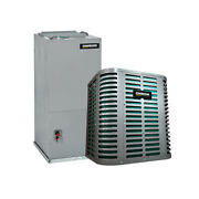 Oxbox A Trane Brand 1.5 Ton 16 Seer Air Conditioning System