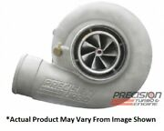 Precision Sp Cc Gen2 Pt6870 Ball Bearing Turbo 0.85 A/r Buick 3-bolt In Hd Act