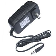 9v Gear4 Houseparty Rise Wireless Speaker Replacement Power Supply