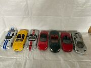 Antique Toys Cars Viper Mustang Various Brand Scale Have More In My Store 3