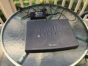 Cisco 800 Series Business Router
