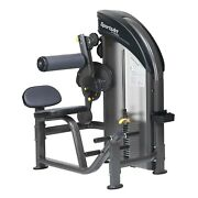 Sportsart P732 Performance Seated Back Extension | Commercial Gym Equipment