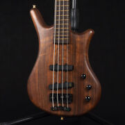 Warwick Thumb Bass 4st Bolt-on / Made In Germany