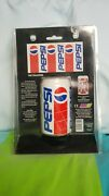 1980and039s Rubiks Cube Style Canundrum Pepsi Can Sliding Puzzle In Original Box