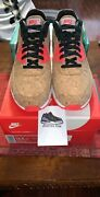 Deadstock Nike Air Max 90 Cork Anniversary Mens Size 12.5 Infrared 90 725235-706