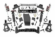 Rough Country 7in Gm Lift Kit|vertex 14-18 1500 Pu 4wd|aluminum/stamped Steel