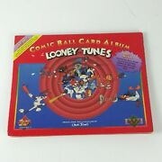 1991 Comic Ball Looney Tunes Series Trading Cards And Album Cards 199-395