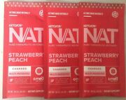 Pruvit Keto Os Nat Ketones Charged And Caffeine Free Best Offer For 3and6 Pack