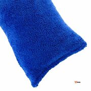 Comfy Soft Pillow Warm Body Cover Case Zippered Washable 52 X 18 Inches - Rsenio