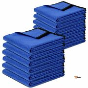 Moving Blankets Pack Of 12 80x72 35lb/dz Furniture Pads-rsenio