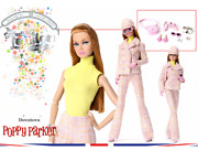 Downtown Poppy Parker12 Integrity Toys Fashion Dollnrfbswinging London Coll