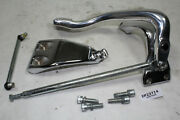 Dyna Mid Foot Controls + Brake Pedal + Shifter + Rod Harley Fxd Eps23714