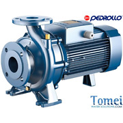 Pressure Booster Industrial Standardized Centrifugal Pump F50/250ar Cooling 30hp