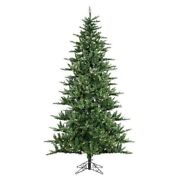 15and039 Deluxe Charleston Prelit Artificial Christmas Tree