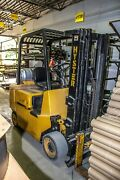 Forklift Hyster S50xl