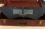 Vinatge General Electric-stereoscope Xray Viewer W/case