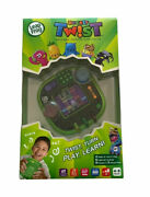 Leap Frog Rockit Twist - Rotatable Learning Game System