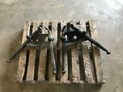 M151 Vehicle Family Military Jeep M151a1 Rear Suspension Arms 1 Pair Landr