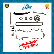 Opel Corsa D 1.3 Cdti Timing Chain Kit Z 13 Dt Engine 5636444 - Upgraded Version