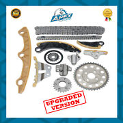 Mazda 3 6 Cx-7 2.2 Mzr Cd Timing Chain Kit R2aa Diesel Engine - Upgraded Version