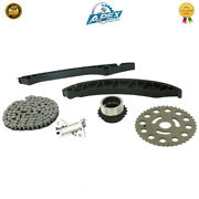 Renault Master Iii 2.3 Dci Timing Chain Kit For M9t670 Engine - High Standard