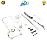 Vauxhall Corsa Mk Iii 1.3 Cdti Timing Chain Kit For A13dtc Engine - High Quality