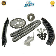Opel-renault-vauxhall 1.6 Dci Cdti Engine R9m413 Timing Chain Kit - Brand New