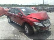 Rear Bumper Park Assist Without Tow Package Fits 11-15 Mkx 523185