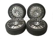Brand New Maserati Quattroporte 20 Inch Wheels And Tyres