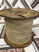 6lb Spool Western Electric 23awg Bare Copper Magnet Wire From Nj - Usa