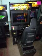 Crusinand039 Exotica Driving Arcade Game V278